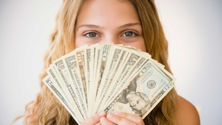 15 ideas para conseguir dinero extra en tu tiempo libre